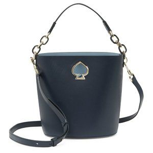 NEW kate spade Suzy Small Bucket Bag
